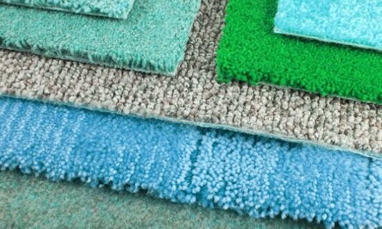 Как приготовить краску и покрасить ковролин своими руками