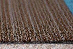 Всё, что вы хотели знать о ковролине на резиновой основе
