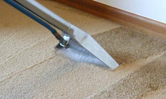 Специальная насадка для ковровых покрытий