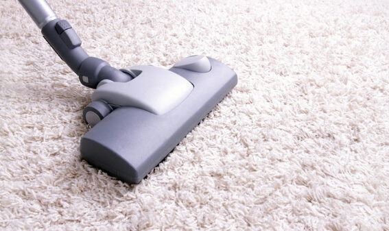 Регулярный уход позволит поддерживать ковролин в чистоте