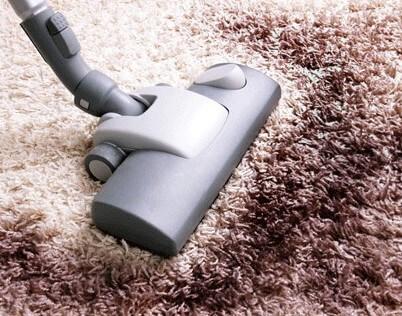 Используйте сухую или умеренно влажную чистку