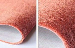 Флокированный ковролин
